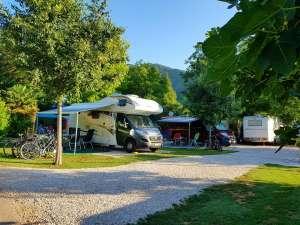 Camp Draga