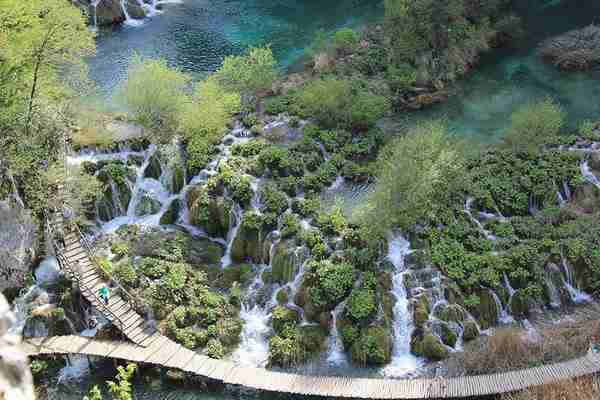 Camp Plitvice Holiday Resort